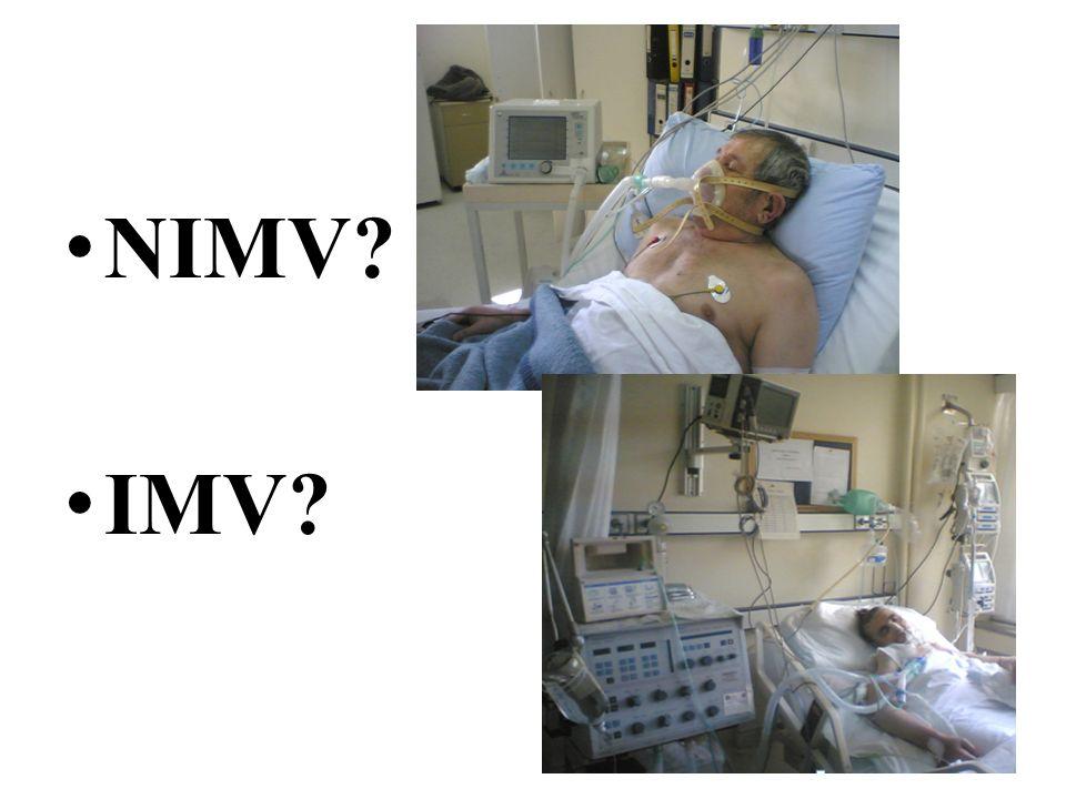 NIMV IMV