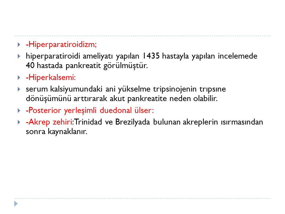 -Hiperparatiroidizm;