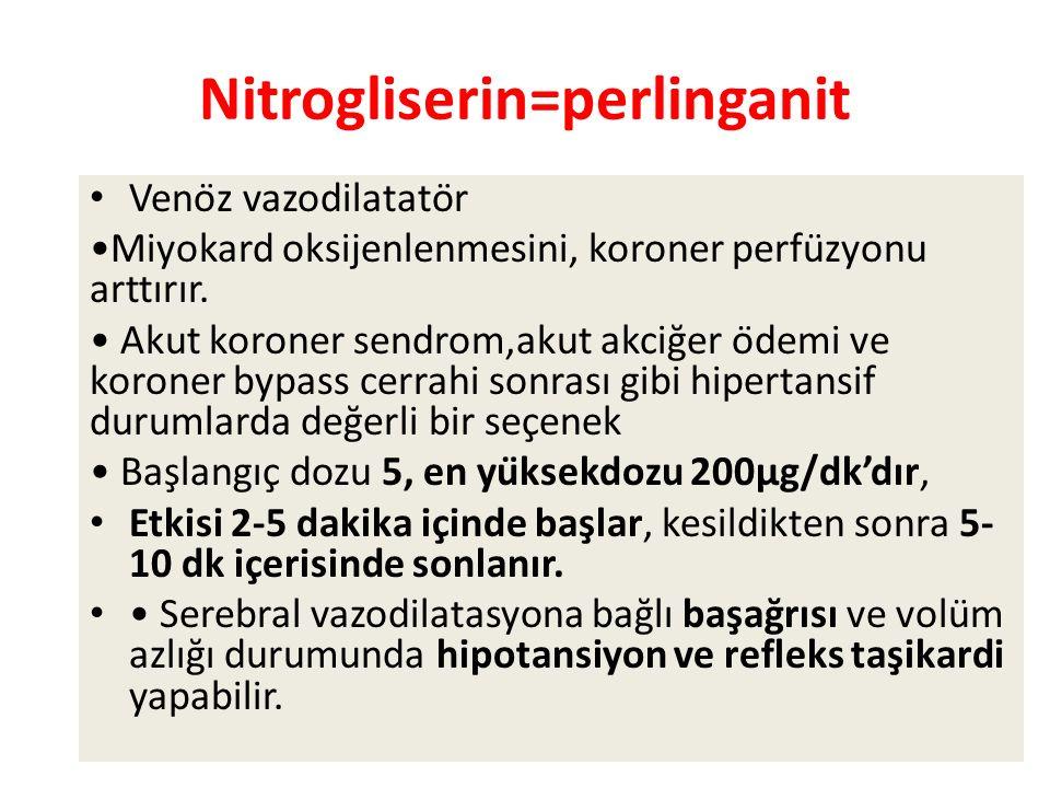 Nitrogliserin=perlinganit
