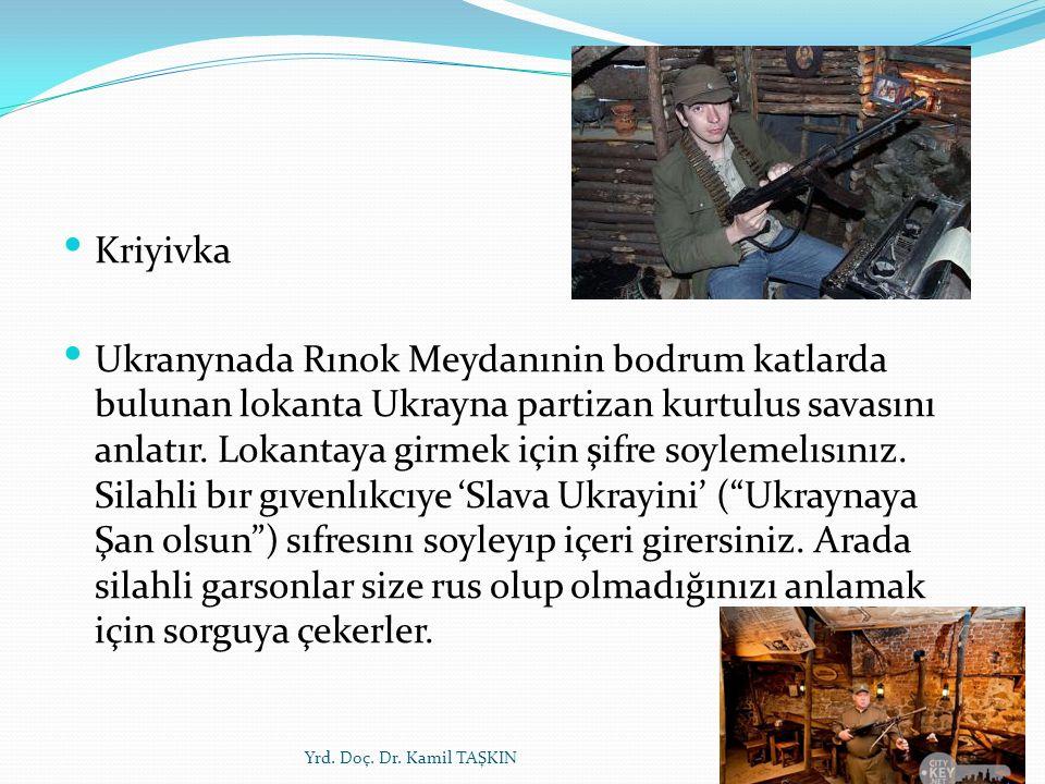 Kriyivka