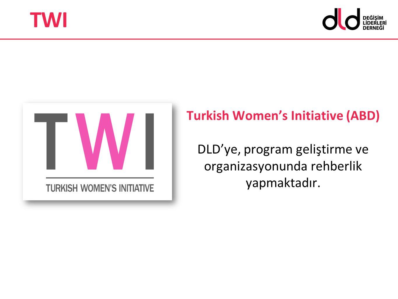 Turkish Women's Initiative (ABD)