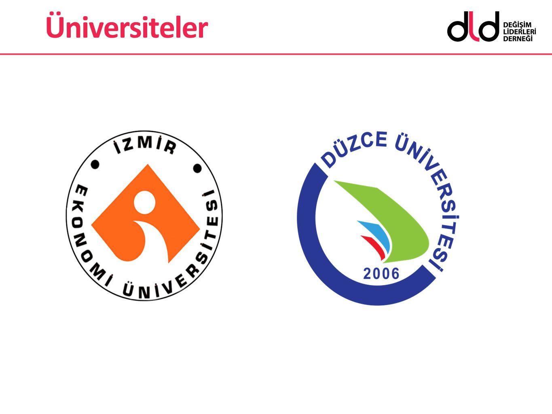 Üniversiteler