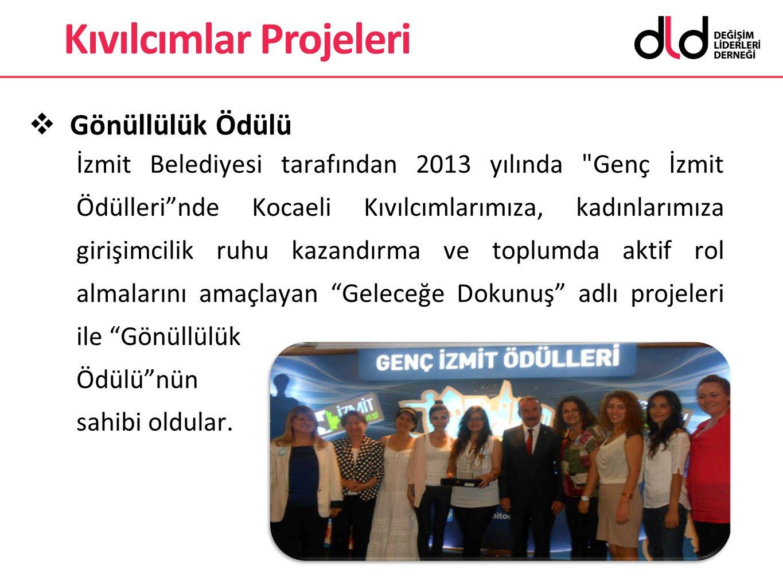 Kıvılcımlar Projeleri