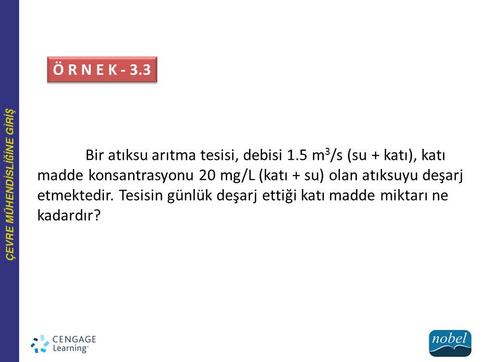 Ö R N E K - 3.3