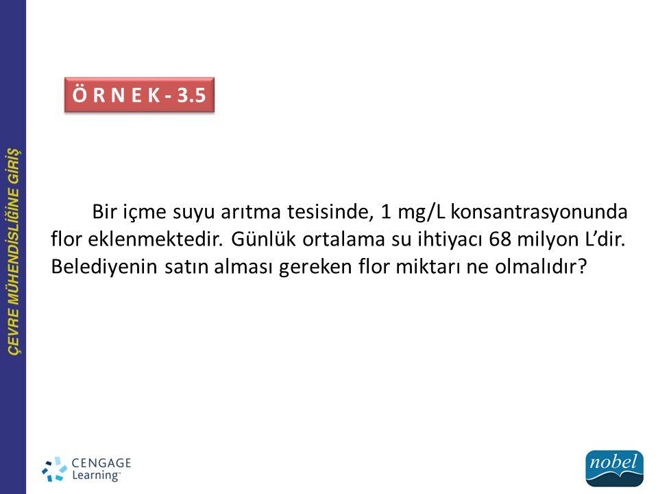 Ö R N E K - 3.5