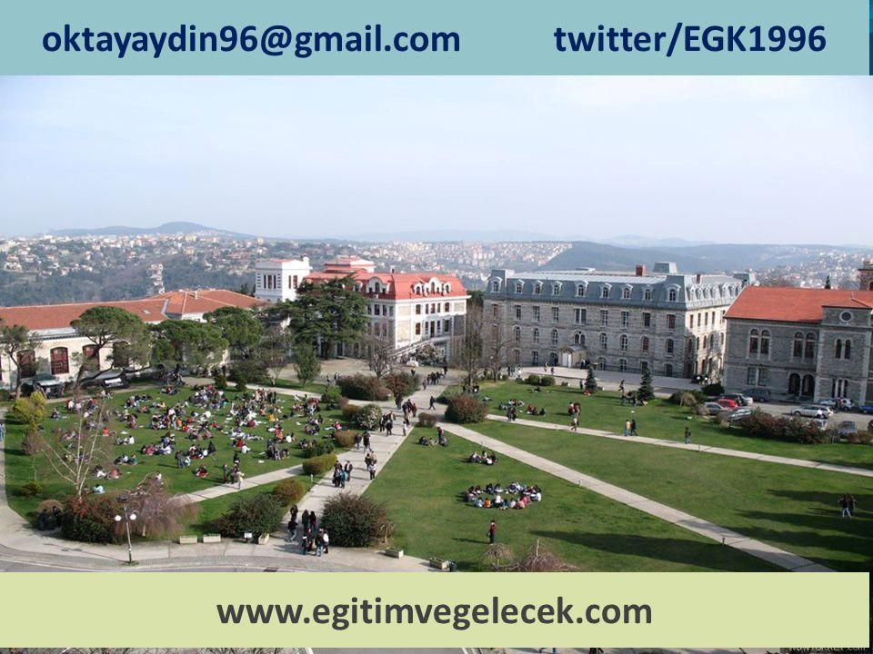 oktayaydin96@gmail.com twitter/EGK1996
