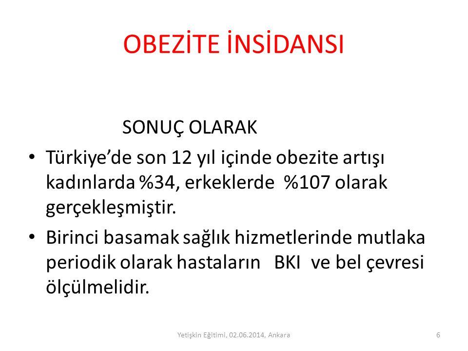 Yetişkin Eğitimi, 02.06.2014, Ankara