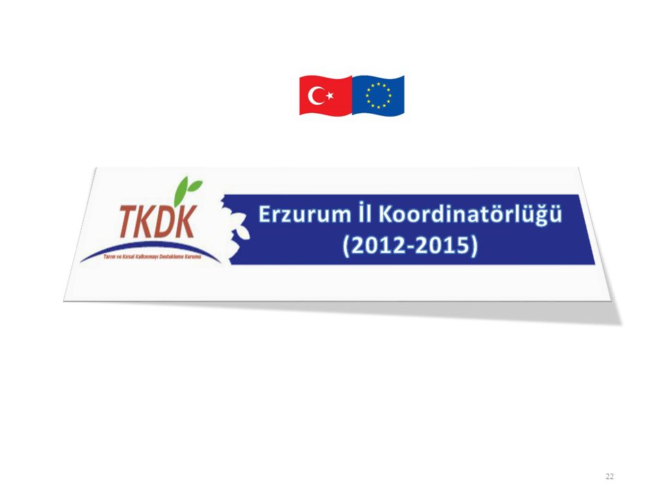 Erzurum İl Koordinatörlüğü