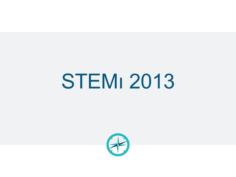 STEMı 2013