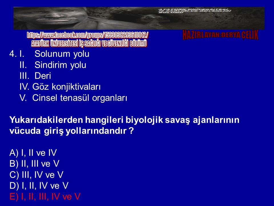 V. Cinsel tenasül organları