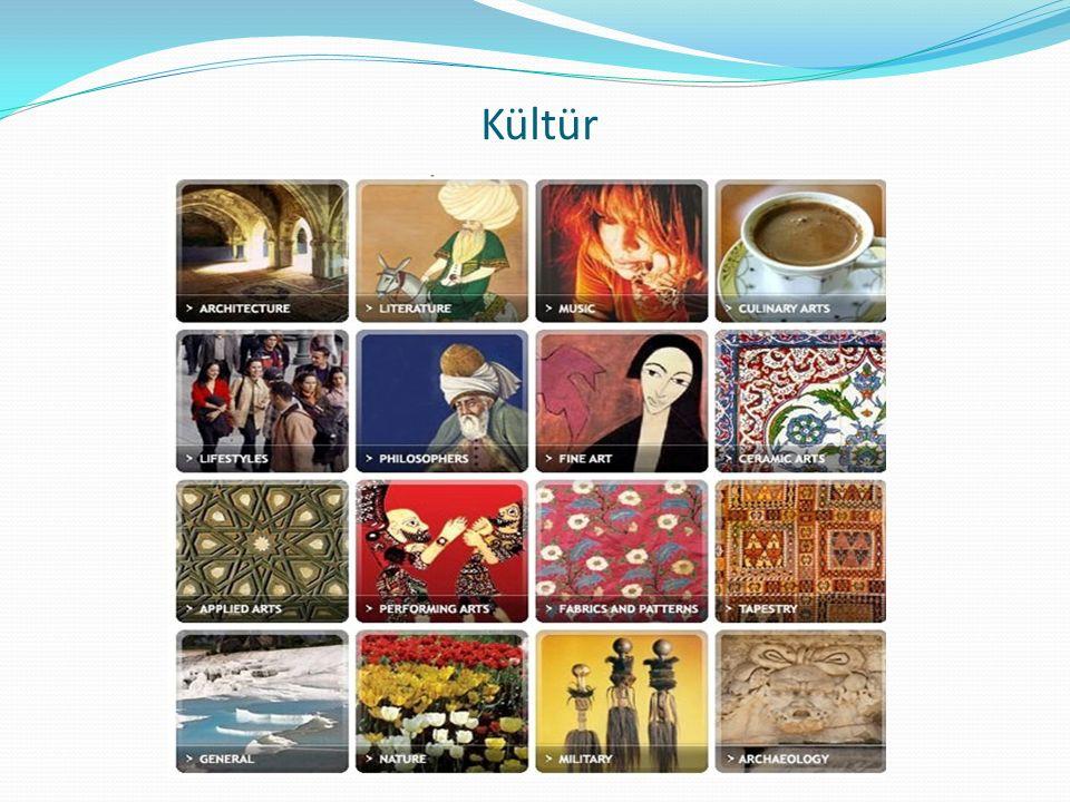 Kültür Eğitim kültürün yeni kuşaklara aktarılmasını sağlar.