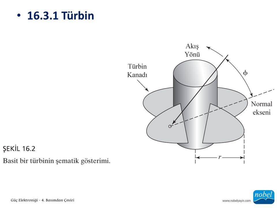 16.3.1 Türbin