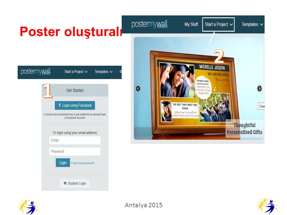 Poster oluşturalım 2 1 Antalya 2015