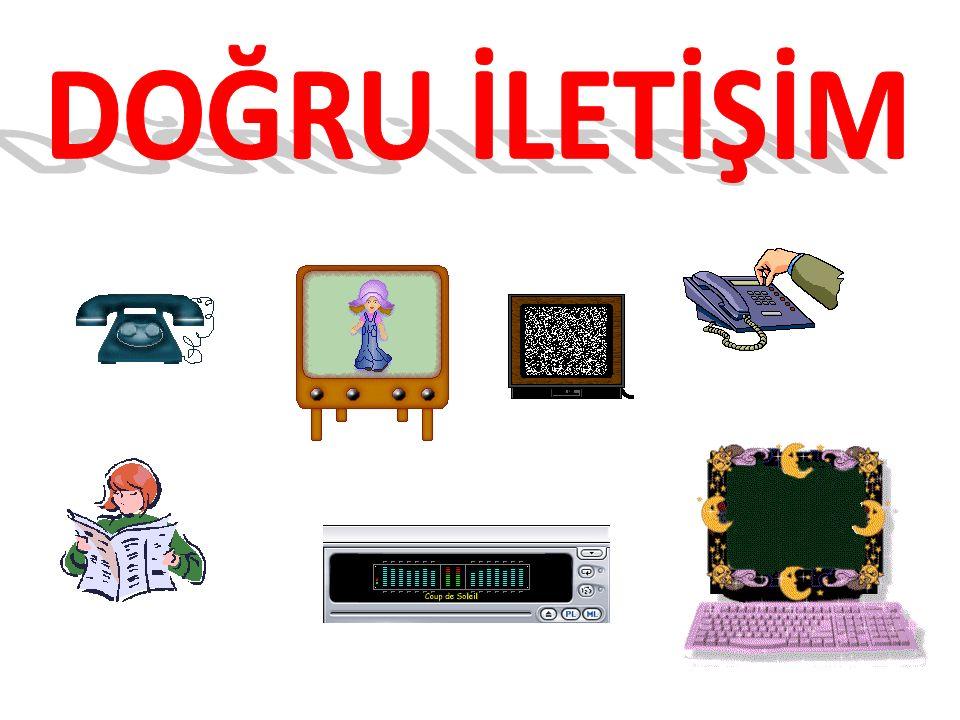DOĞRU İLETİŞİM www.egitimhane.com