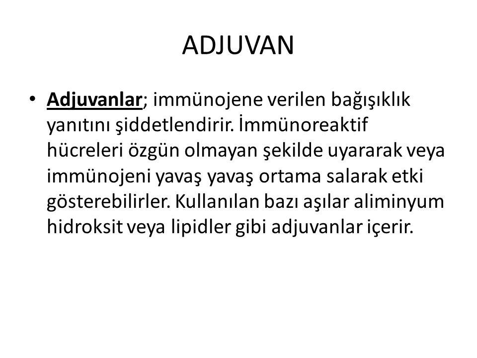 ADJUVAN