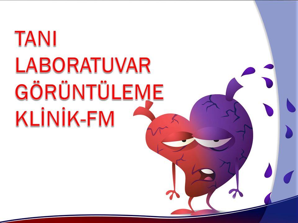 TANI LABORATUVAR GÖRÜNTÜLEME KLİNİK-FM