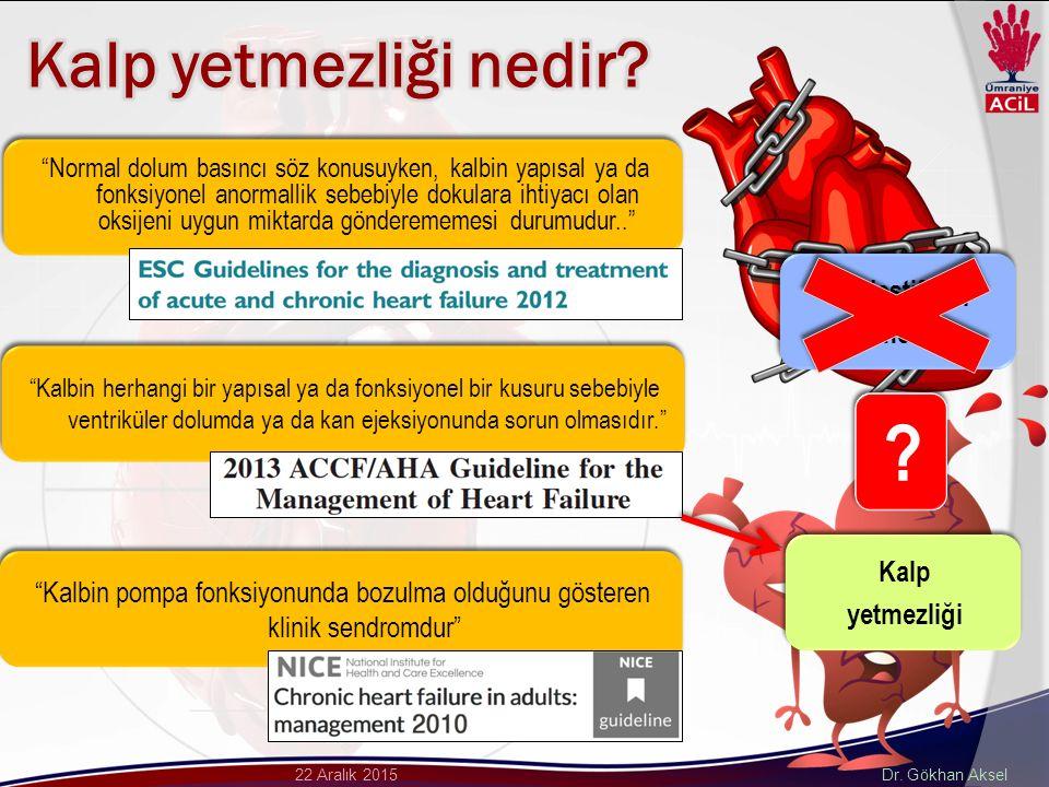 Kalp yetmezliği nedir Konjestif kalp yetmezliği Kalp