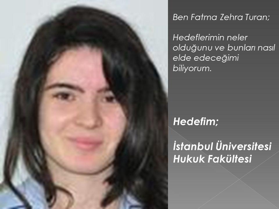 İstanbul Üniversitesi Hukuk Fakültesi