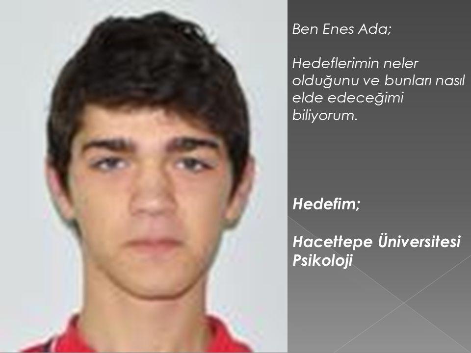 Hacettepe Üniversitesi Psikoloji