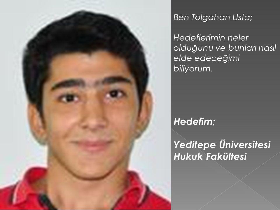 Yeditepe Üniversitesi Hukuk Fakültesi