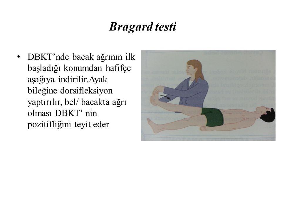 Bragard testi