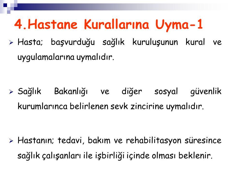 4.Hastane Kurallarına Uyma-1