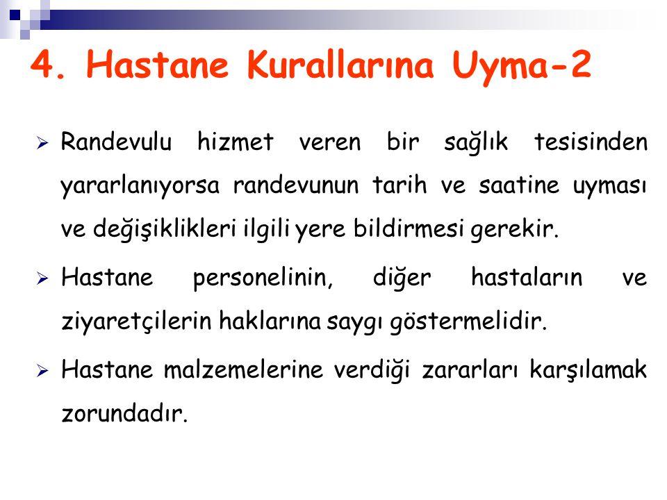 4. Hastane Kurallarına Uyma-2