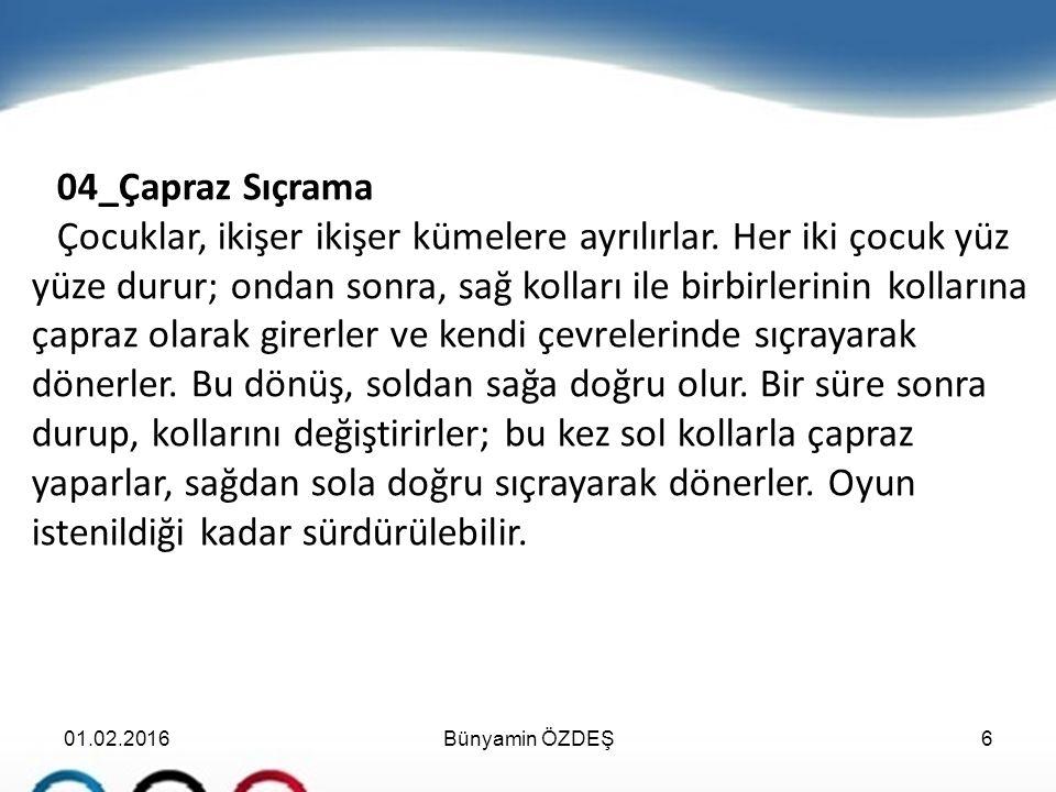 04_Çapraz Sıçrama