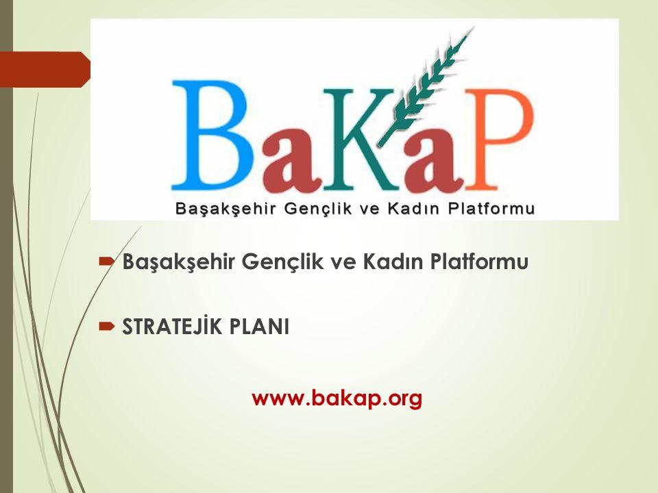 Başakşehir Gençlik ve Kadın Platformu