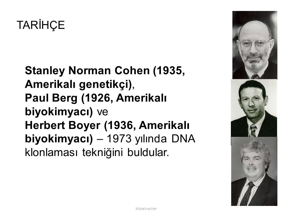 Stanley Norman Cohen (1935, Amerikalı genetikçi),