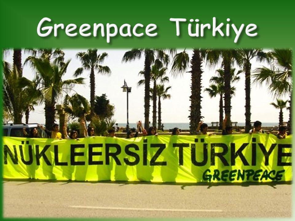 Greenpace Türkiye