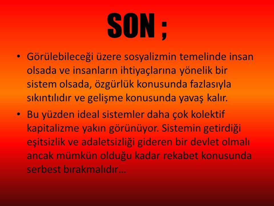 SON ;
