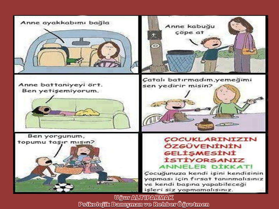 Psikolojik Danışman ve Rehber Öğretmen
