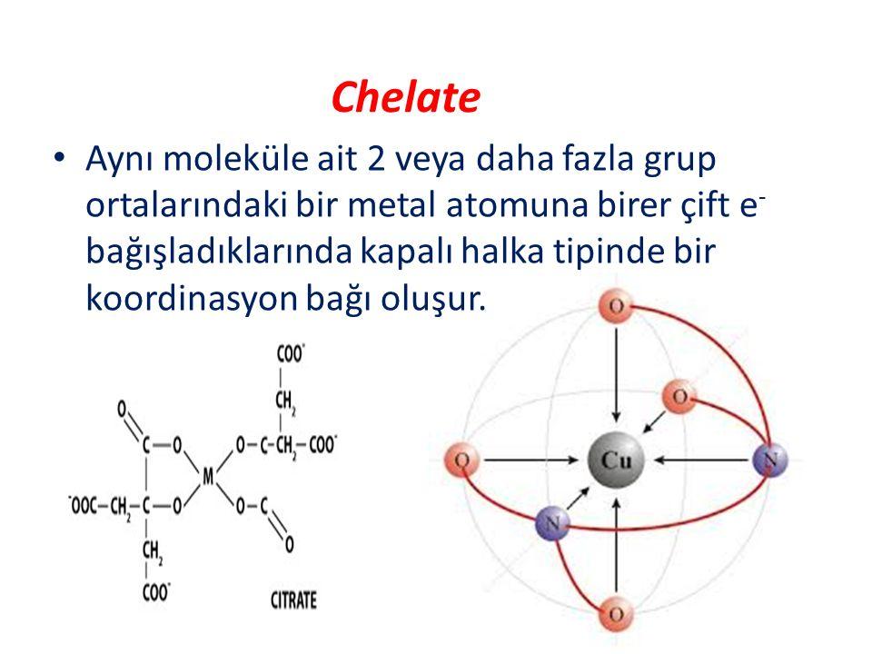 Chelate