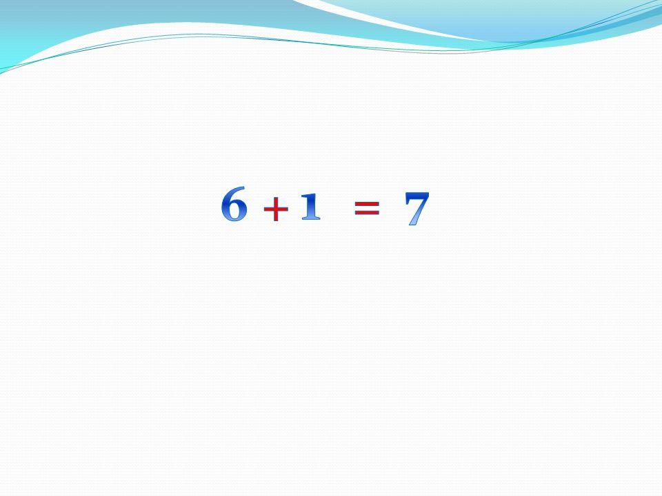 1 7 6 + =