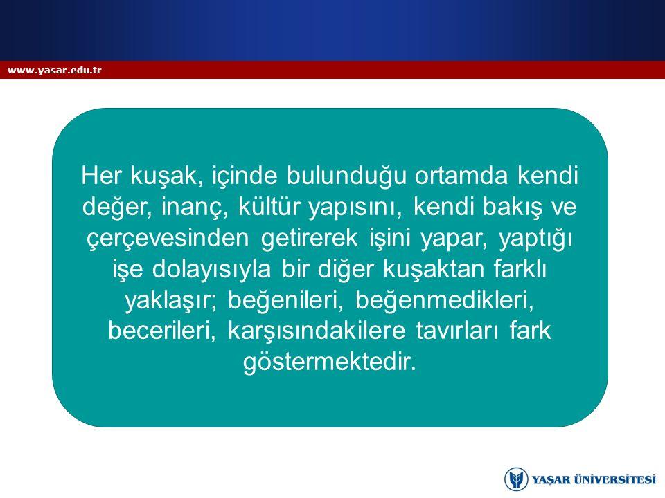 www.yasar.edu.tr