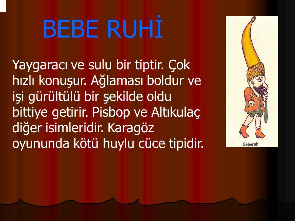 BEBE RUHİ