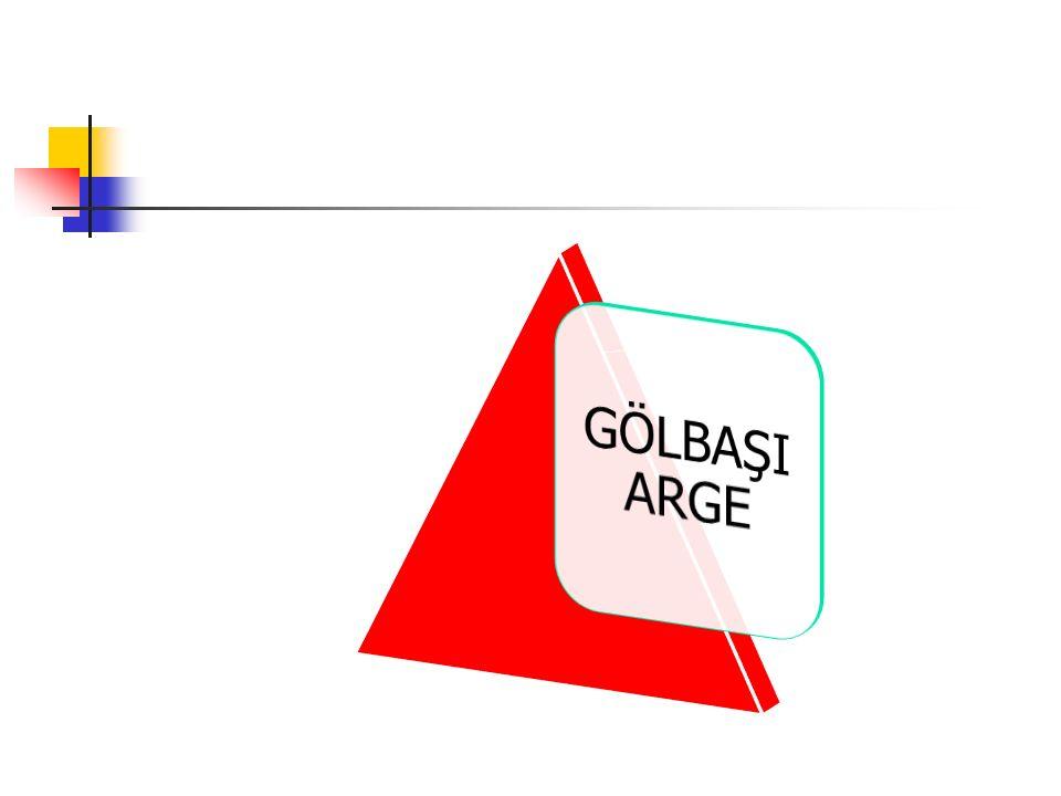 GÖLBAŞI ARGE