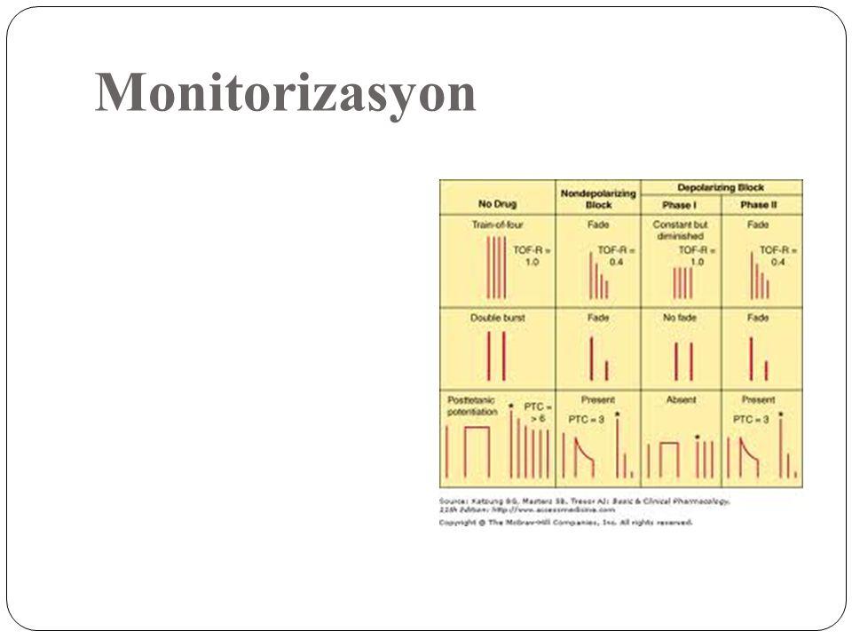 Monitorizasyon