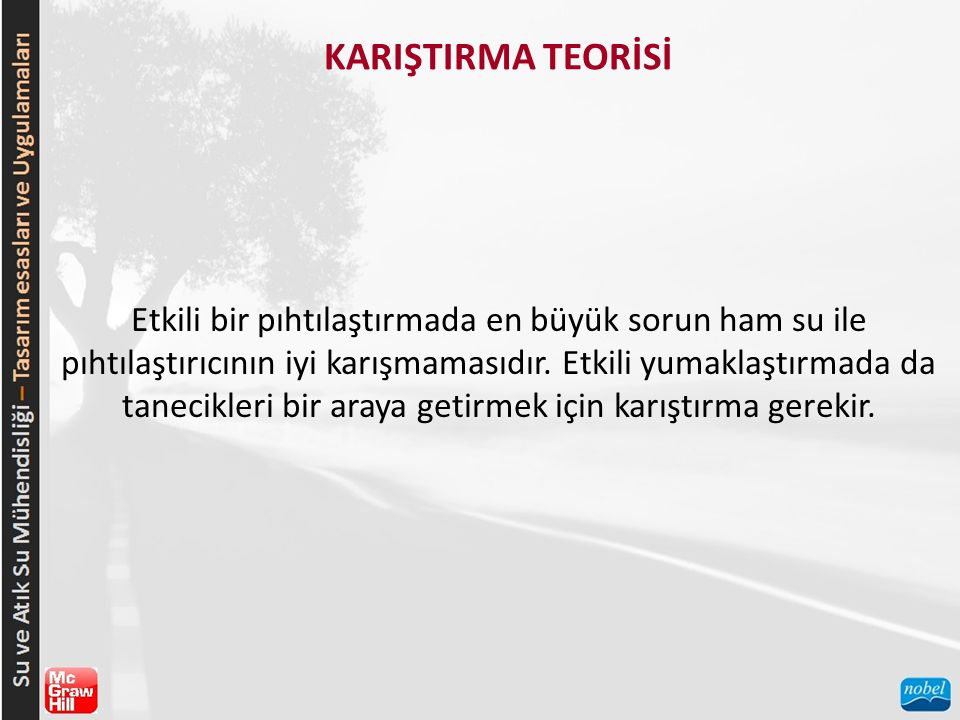 KARIŞTIRMA TEORİSİ