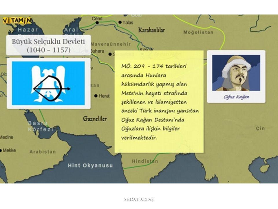 Oğuz Türkleri ve Oğuz Adının Anlamı