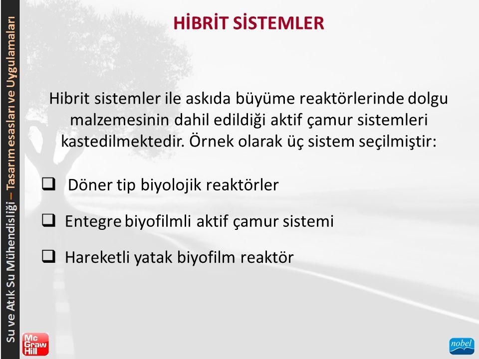 HİBRİT SİSTEMLER