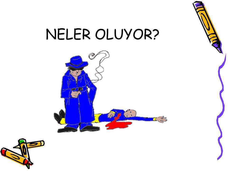 NELER OLUYOR