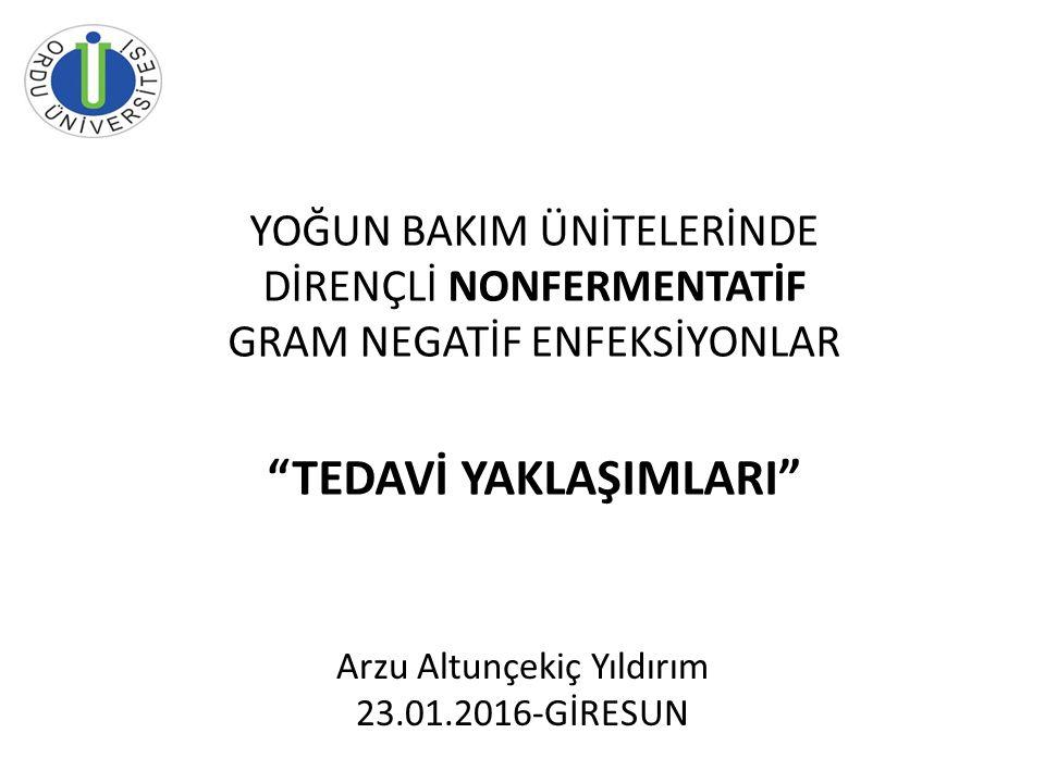 Arzu Altunçekiç Yıldırım 23.01.2016-GİRESUN