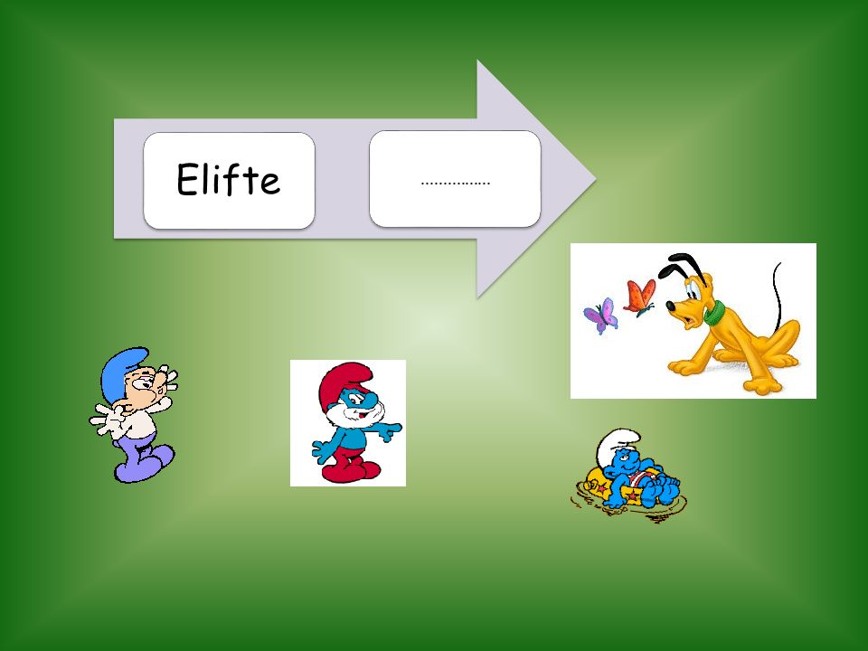 Elifte ................