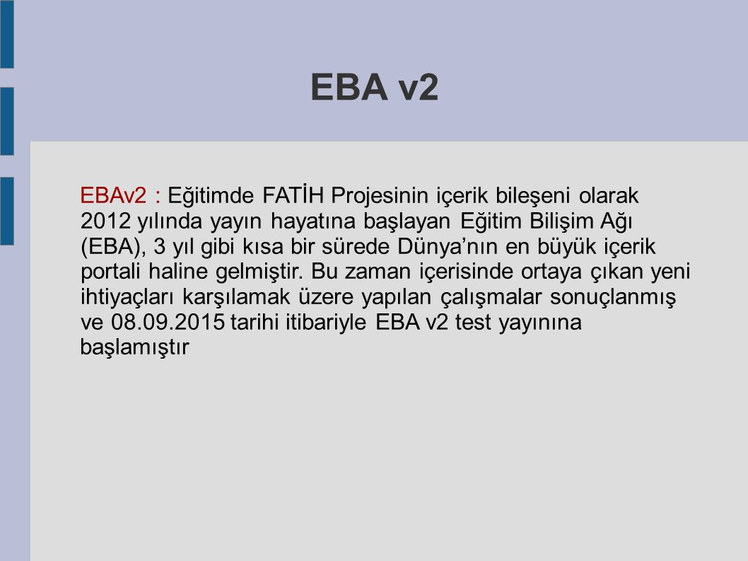 EBA v2