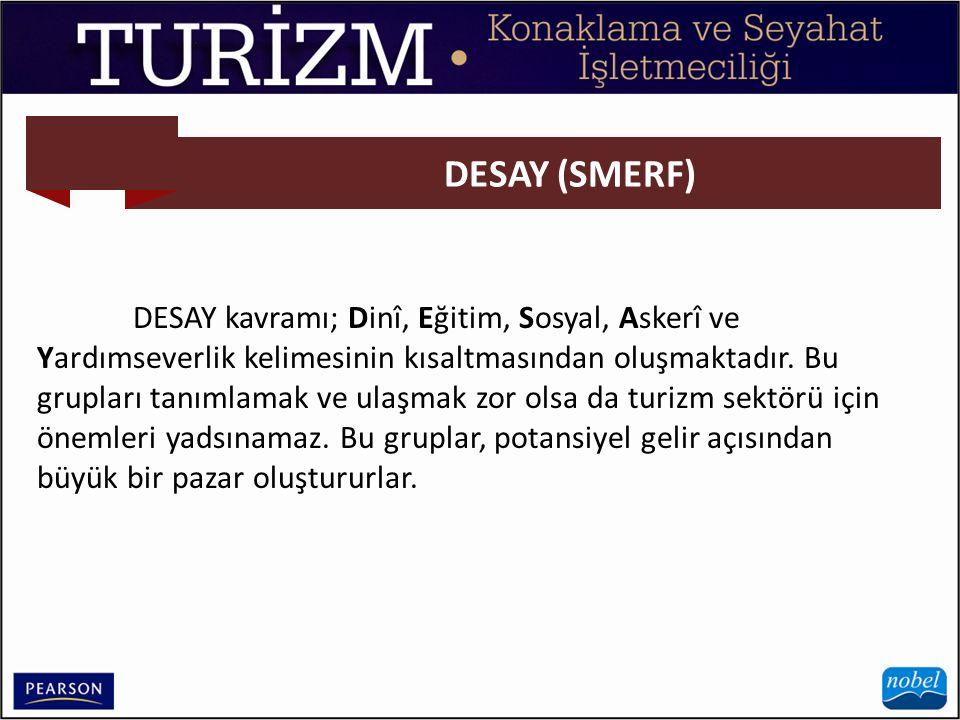 DESAY (SMERF)
