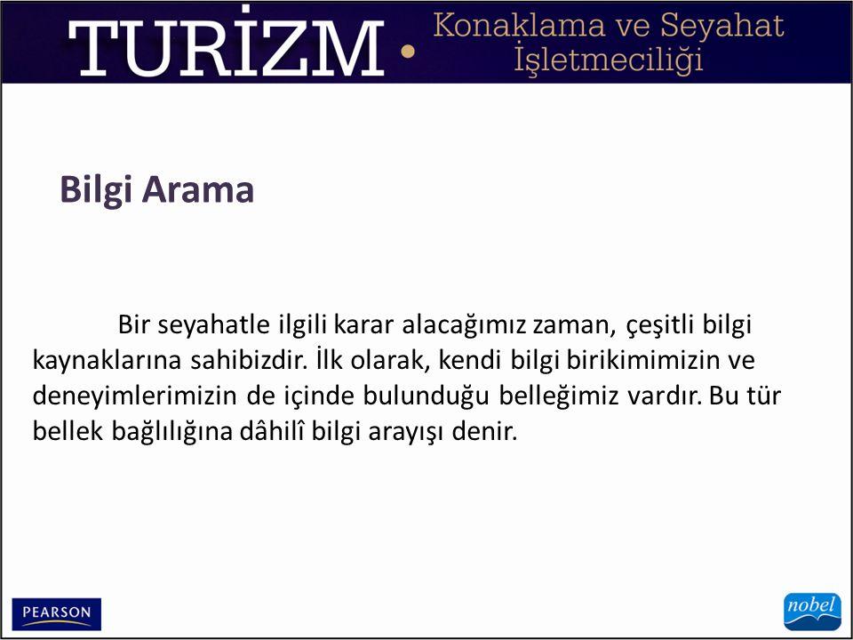 Bilgi Arama