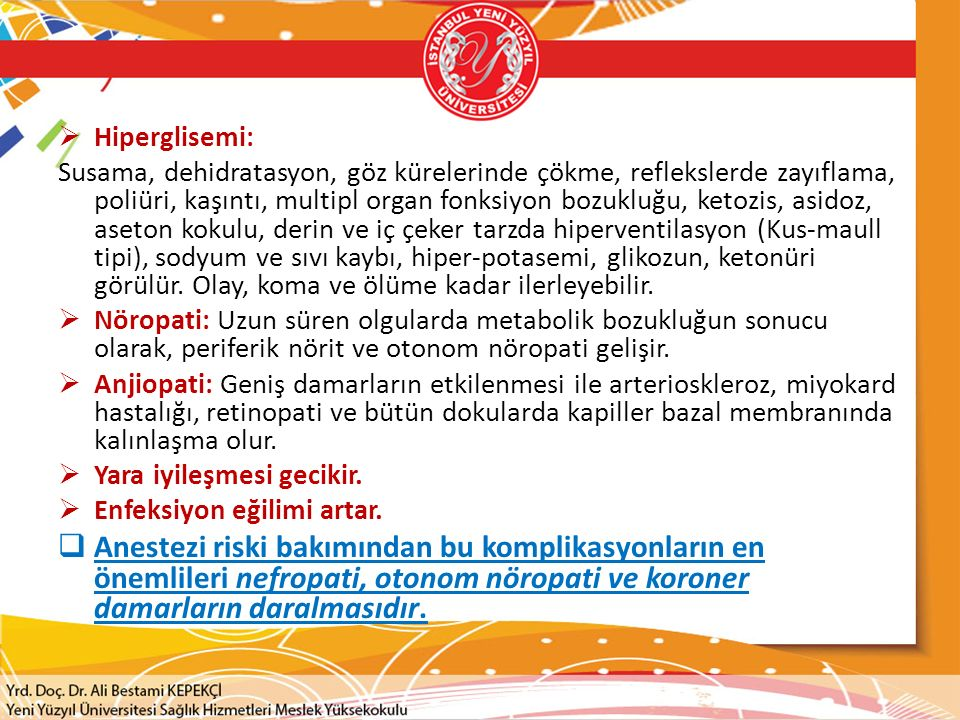 Hiperglisemi: