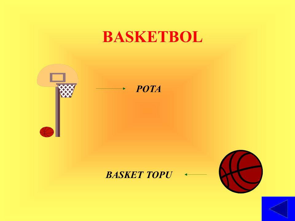 BASKETBOL POTA BASKET TOPU